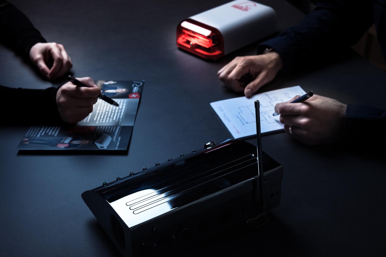 Wir beraten sie zum Thema Einbruchschutz, kostenlos und Kompetent bei Ihnen vor Ort. PC-TOP Jetzer GmbH Tägerwilen empfiehlt safe4u swiss Alarmanlagen