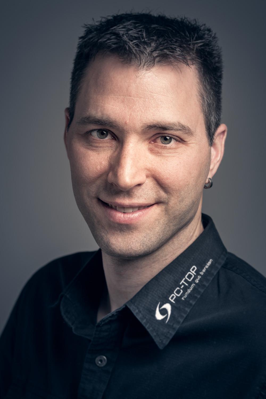 Mario Jetzer Inhaber PC-TOP Jetzer GmbH Tägerwilen